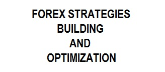 Jforex strategy optimization