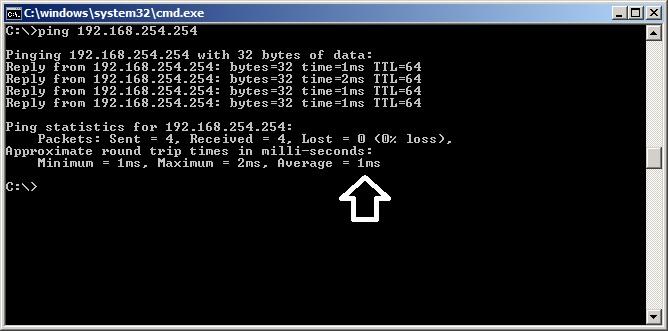 trading server delay