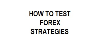 Forex strategy tester software